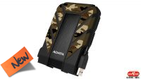 "Disco duro externo 2.5"" HDD ADATA HD710M Pro CAMOUFLAGE USB 3.1"