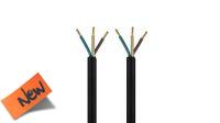 Cable para conexión externa 3G1.5mm IP44 con terminales