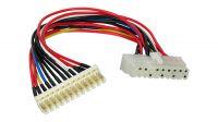 Cable de alimentación interno adaptador para placa base