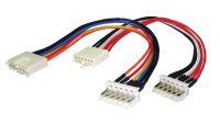 Cable alargador de alimentación interno para placa base