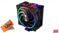 Cooler Soho H4 RGB LGA1150/1151/1156/1200/2011/2066