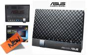 Modem Router Wireless ASUS DSL-AC56U ADSL2+VSDL2 Dual Band 2xUSB Giga