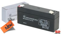 Batería de plomo ácido 6V 3.2Ah