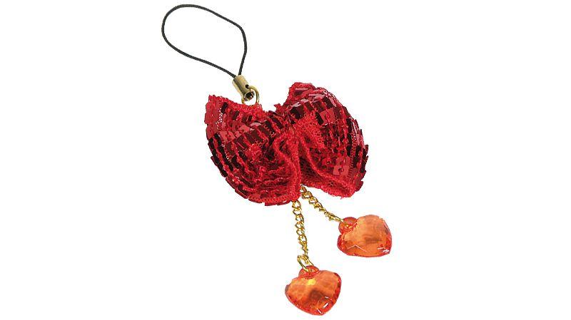 BJ 1013 >> Motivo: Corazón rojo