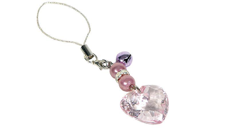 BJ 1016 >> Motivo: Corazón pequeño rosa