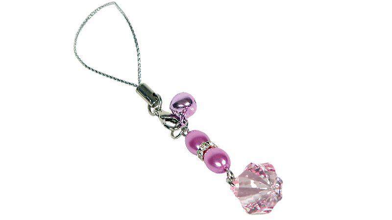 BJ 1017 >> Motivo: Esmeraldas rosa
