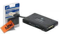 Lector de tarjetas compatible con Smart Card / DNI electrónico USB