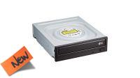 DVD Writer Hitachi-LG GH24NSD5 24x Speed
