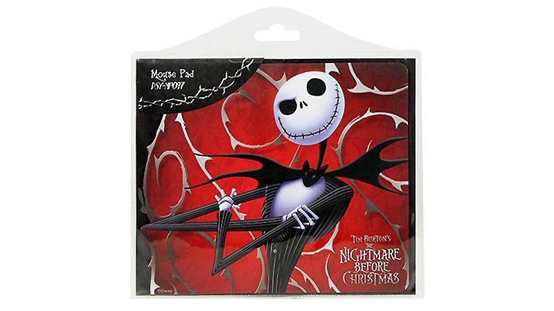 DY 7401 >> Tema: Pesadilla antes de Navidad Jack