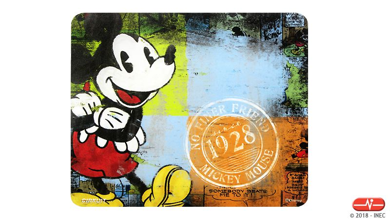 DY 7498 >> Tema: Mickey Friend
