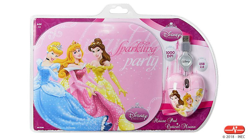 DY 9920 >> : Princesas Disney