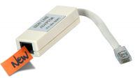 Adaptadores multiplicadores RDSI