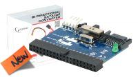 Conversor IDE-SATA bidireccional con chipset JM20330
