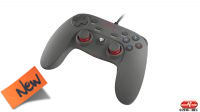 Comando GAMEPAD GENESIS P65 (PS3/PC)