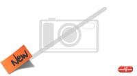 Silla CHAIR GENESIS NITRO 350 negro-rojo