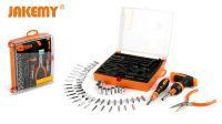 Kit de herramientas con 60 piezas