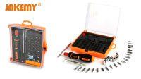 Kit de herramientas con conjunto de puntas y desmagnetizador 30 piezas