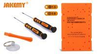 Kit de herramientas 2 llaves de precisión y accesorios para reparación iPhone 5 piezas