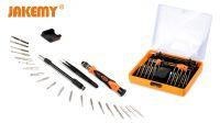 Kit de herramientas destornillador magnético con puntas 45mm 23 piezas