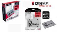 "SSD Kingston UV400 2.5"" 550MBs"