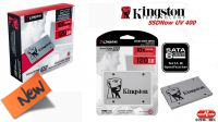 Discos SSD - Kingston