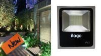 Proyector Led 100W 6400K 230V IP65