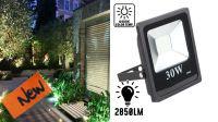 Proyector LED 30W 230V IP65