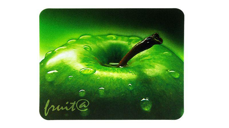 LGO 351 >> Tema: Manzana verde