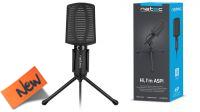 Micrófono NATEC ASP