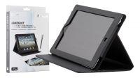 Kit para iPad con funda, lápiz stylus y protector de pantalla