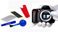 Kit de limpieza para cámara digital
