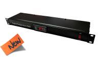 "Termostato 1U con display 19"" para rack Phasak Pro"