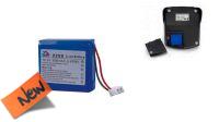 Batería BAT-DBF150 para detector de billetes falsos D7