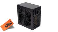 Fuente de alimentación ATX 500W 120mm negro
