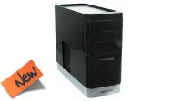 Cajas Micro-ATX sin fuente de alimentación