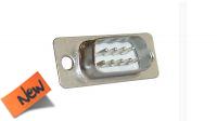 Conectores de soldar DB (10)