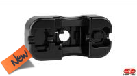 Base plástica para crimpar conectores keystone