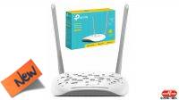 Punto de acceso TP-Link TL-WA801ND 300Mbps Wireless N 2.4Ghz