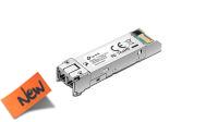 Módulo de fibra óptica miniGbic/SFP gigabit monomodo LC/UPC 10Km