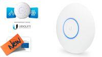 Punto de acesso Unifi UAP AC PRO 2.4Ghz 450Mbps/5Ghz 1300Mbps 802.11ac MIMO
